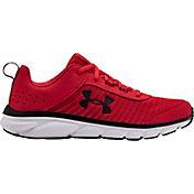 Under Armour Kids' Grade School Assert 8 Running Shoes