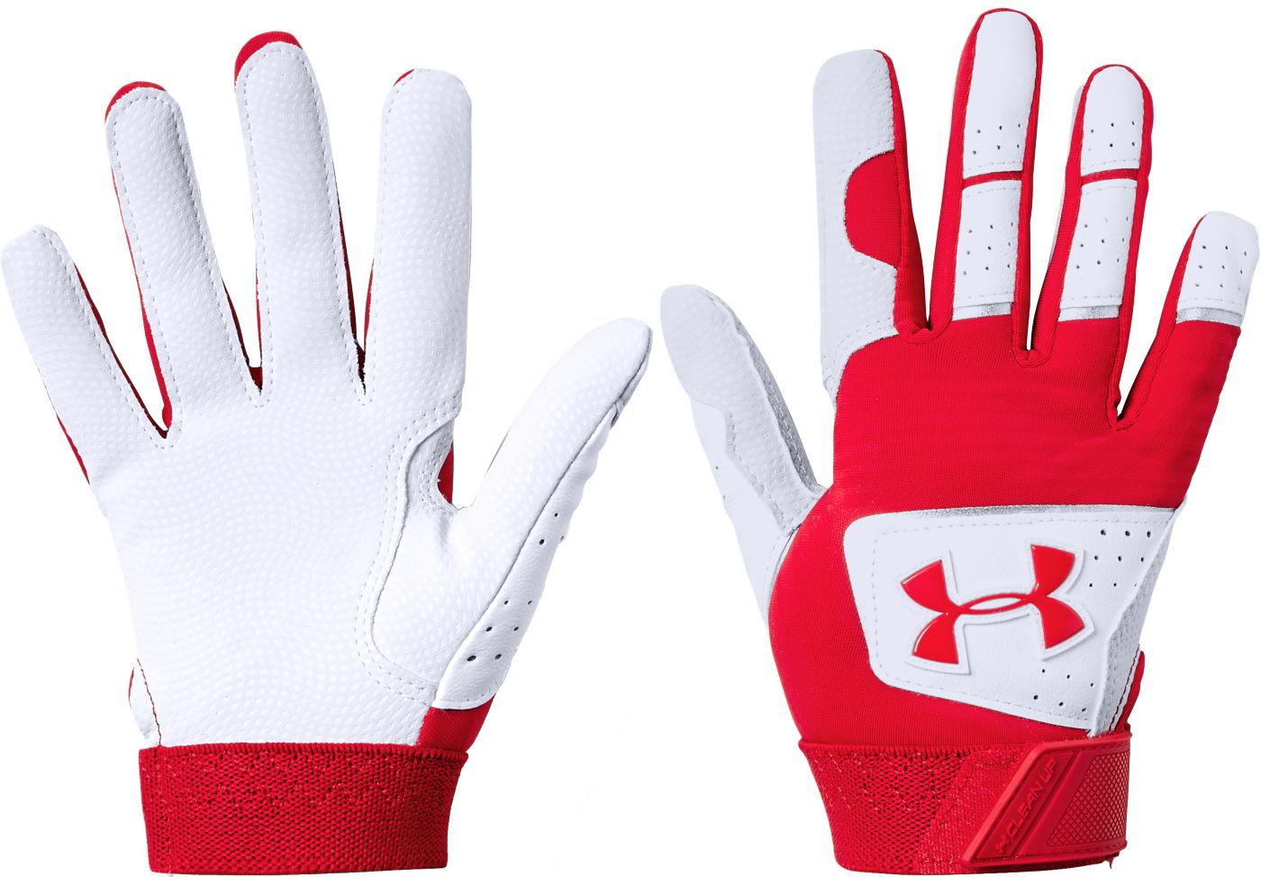 Under Armour Youth Clean Up T-Ball Batting Gloves 2020