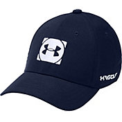 Under Armour Boys' Official Tour 3.0 Golf Hat