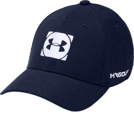 150c31ac91a Under Armour Boys  39  Official Tour 3.0 Golf Hat
