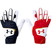 Under Armour Youth Clean Up Culture Batting Gloves 2020