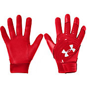 Under Armour Youth Harper Hustle Batting Gloves 2020