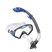 Aqua Lung Sport Adult Falcon Snorkeling Combo