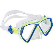 Aqua Lung Sport Youth Cub Snorkeling Mask