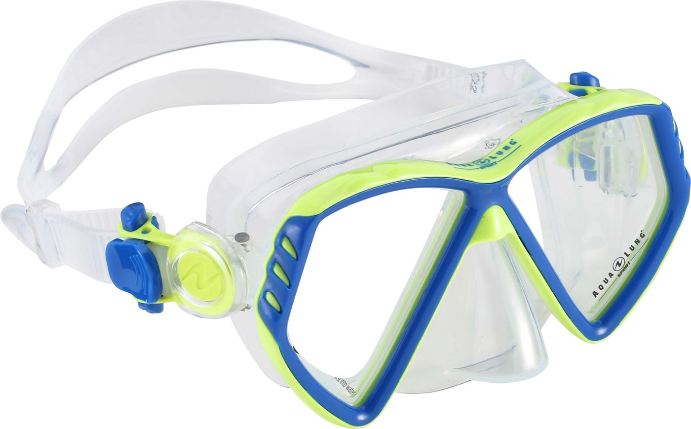 Aqua Lung Sport Youth Cub Snorkeling Mask