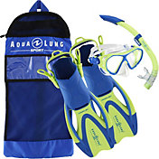 Aqua Lung Sport Youth Urchin Snorkeling Set