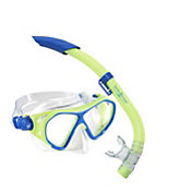 Aqua Lung Sport Youth Urchin Snorkeling Combo
