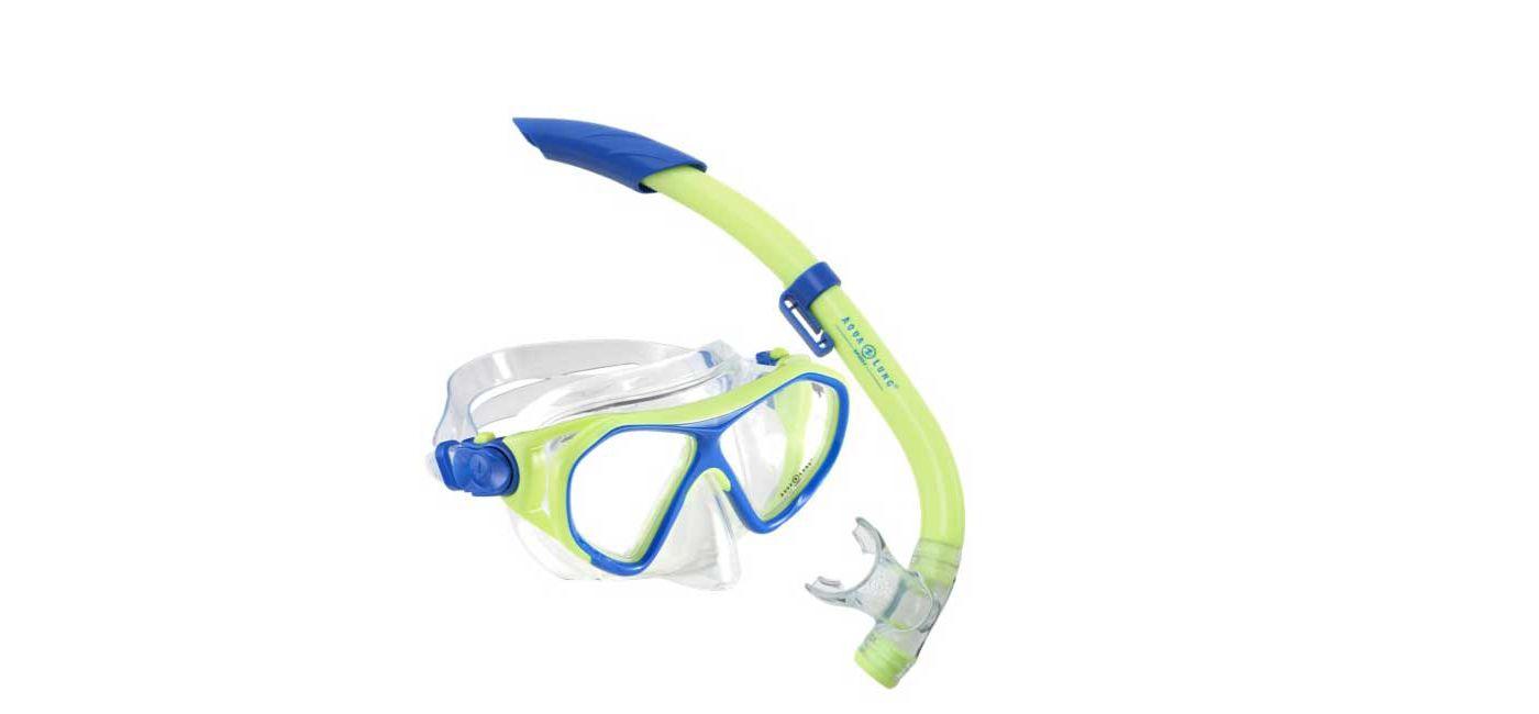 Aqua Lung Sport Youth Urchin Snorkeling Combo
