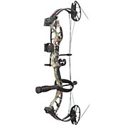 PSE Uprising RTS Compound Bow Package