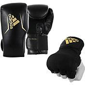 adidas Speed 100 Boxing Gloves Kit