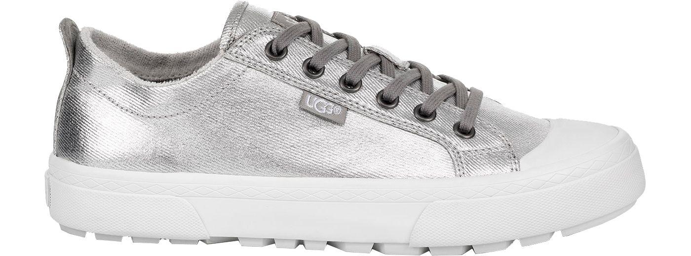 Ugg Women's Aries Metallic Shoes