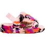 UGG Women's Fluff Yeah Motley Slippers