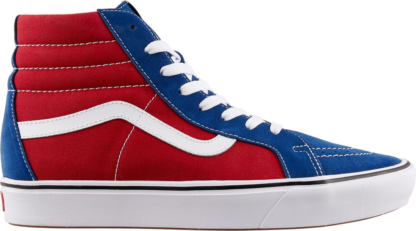 Vans Men's SK8-Hi ComfyCush Shoes