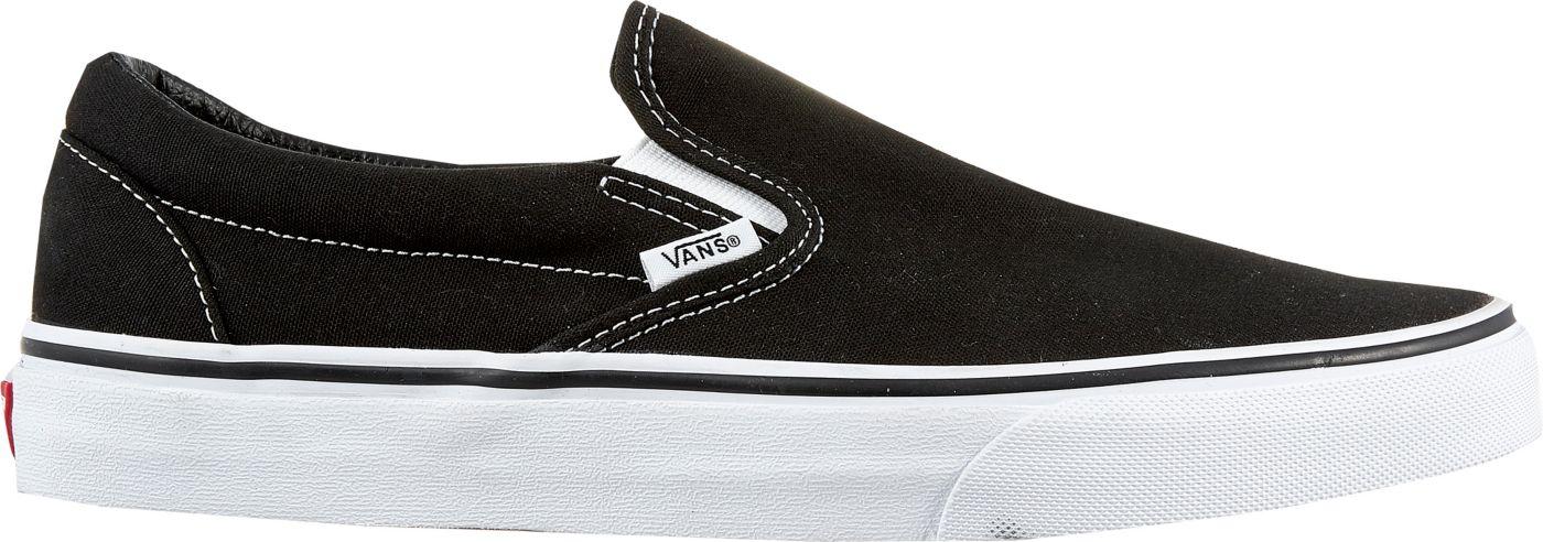 Vans Men's Slip-On Shoes