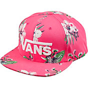 Vans Men's Drop V Snapback Hat