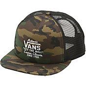 Vans Men's Galer Trucker Hat