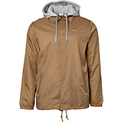Vans Men's Riley Coaches Jacket