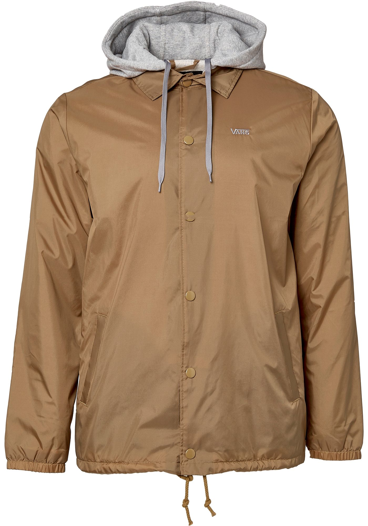 Vans Men's Riley Coaches Jacket