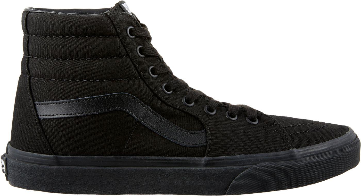 Vans Men's Canvas SK-8 Hi Shoes