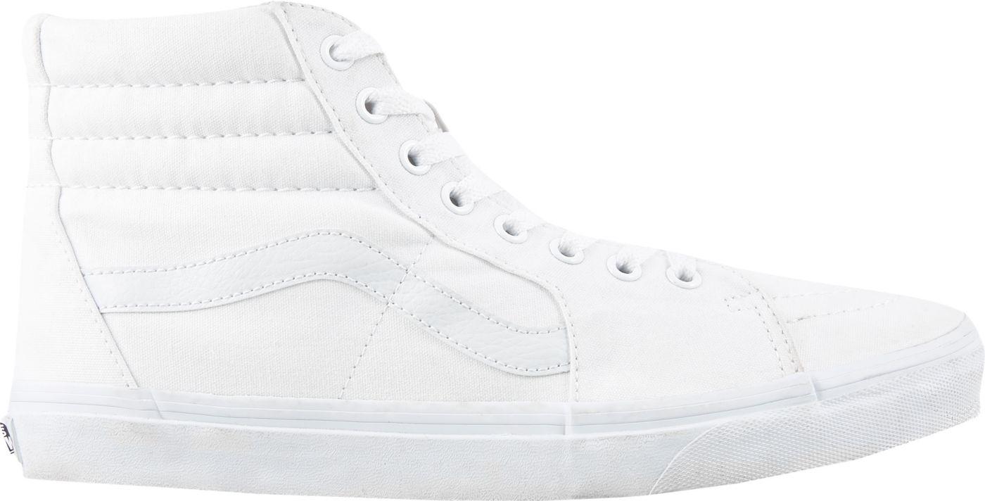 Vans Canvas SK-8 Hi Shoes