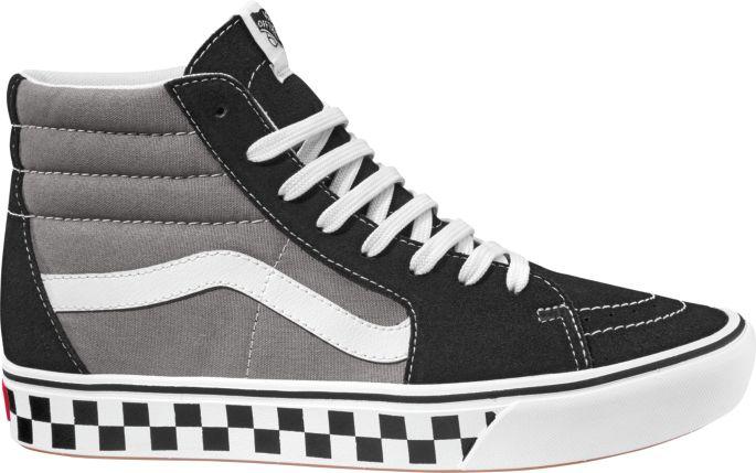 Vans SK8 Hi Tape Mix ComfyCush Shoes