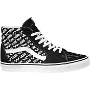 Vans SK8-Hi Logo Repeat Mix Shoes