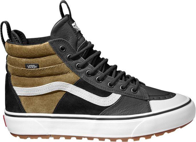 Vans SK8 Hi MTE 2.0 DX Shoes