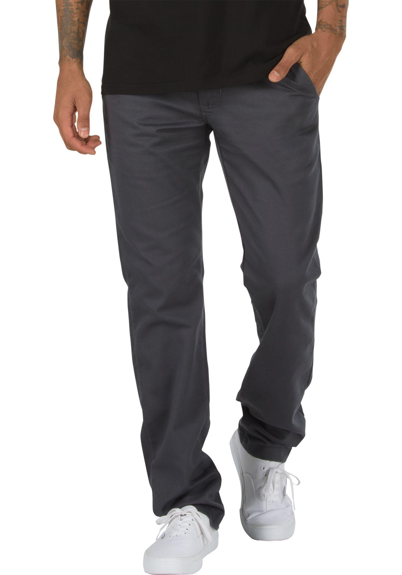 Vans Men's Authentic Chino Stretch Pants