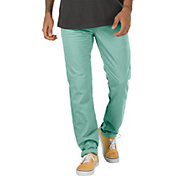 Vans Men's Authentic Chino Stretch Pants