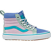 Vans Kids' Preschool Sk8-Hi MTE Shoes