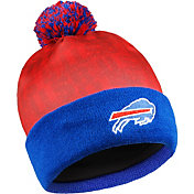 FOCO Men's Buffalo Bills Light Up Red Knit