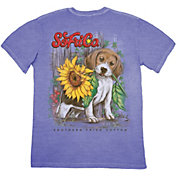 Southern Fried Cotton Women's Sunny T-Shirt