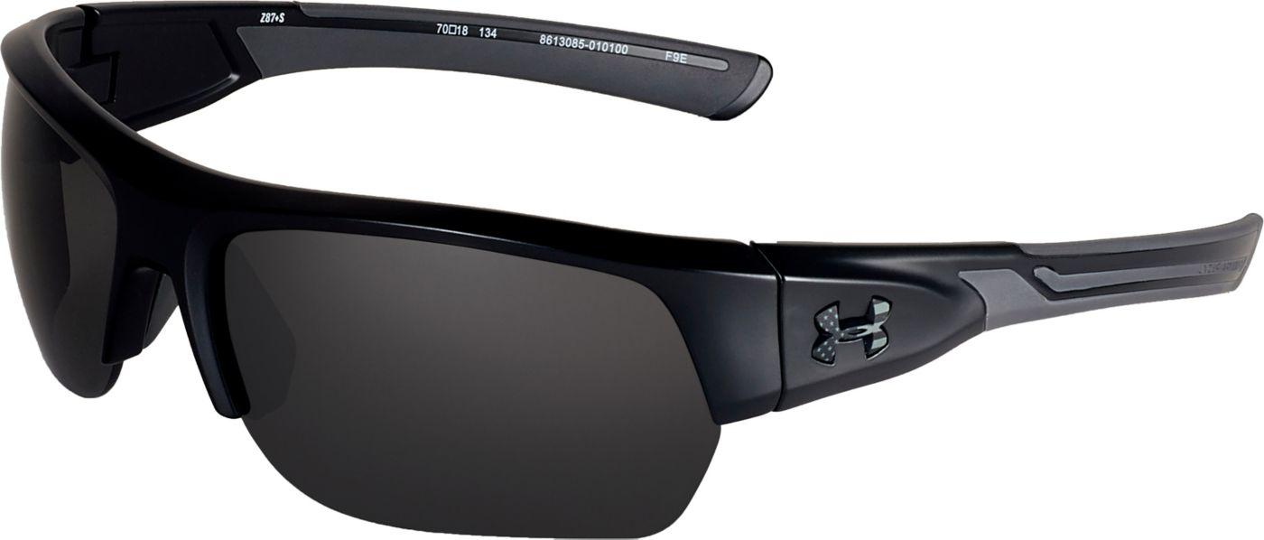 Under Armour Big Shot USA Sunglasses