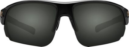 Under Armour Men's Changeup Dual Polarized Sunglasses