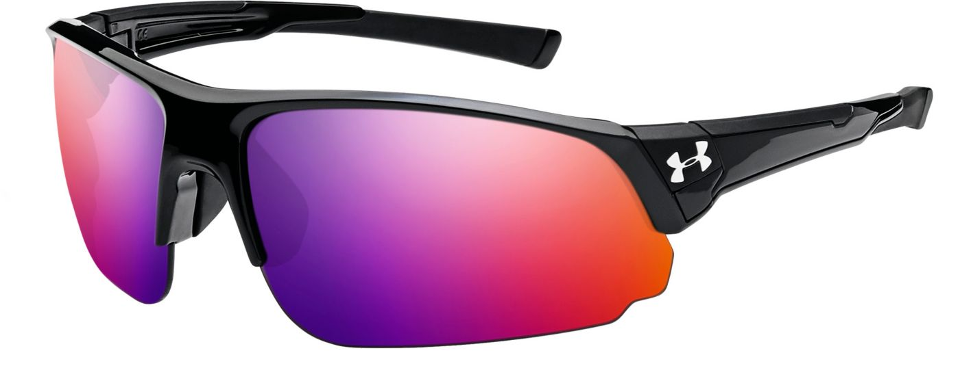 Under Armour Men's Changeup Dual Sunglasses