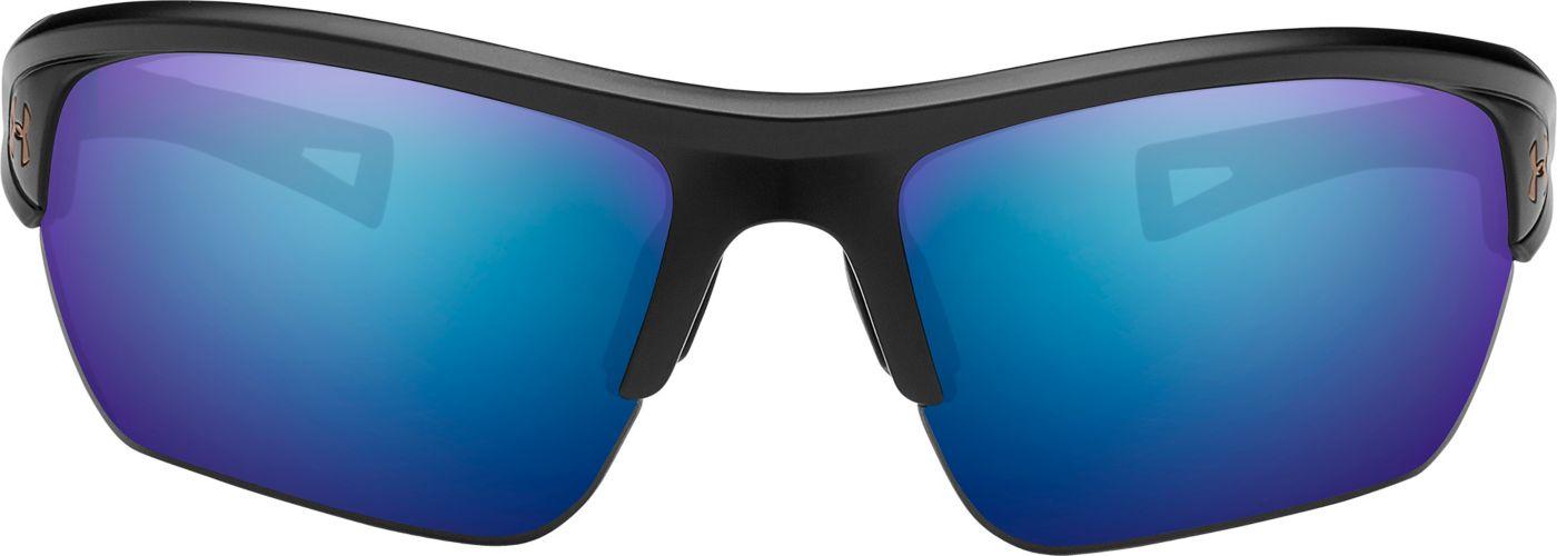 Under Armour Men's Polarized Octane Sunglasses