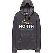 Up North Trading Company Men's Life is Better Hoodie