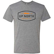 Up North Trading Company Men's Northern Muskie T-Shirt