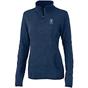 Up North Trading Company Women's Fleece Quarter Zip Pullover