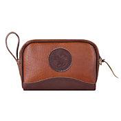 Duluth Pack Bison Leather Sportsman's Kit Bag