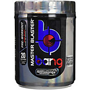 Bang Pre-Workout Master Blaster Star Blast 20 Servings