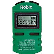 Robic SC505W 12 Memory Stopwatch