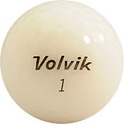 Volvik 2018 Crystal White Golf Balls