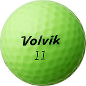 Volvik 2018 Power Soft Green Golf Balls