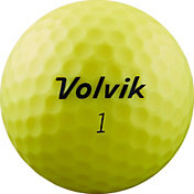 Volvik 2019 ViMAX Soft Yellow Golf Balls