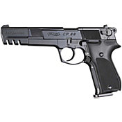 Walther CP88 Competition Airgun – Black