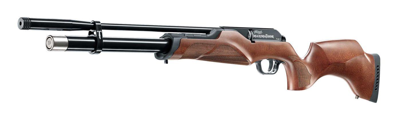 Walther MaximaThor .25 Cal Air Rifle