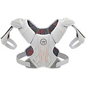 Warrior Burn Hitman Lacrosse Shoulder Pads