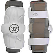 Warrior Burn Pro Lacrosse Arm Pads