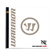 Warrior Men's Lacrosse Scorebook